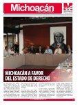 Michoacán Informa #23 - Page 3