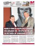 Michoacán Informa #23 - Page 4