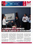 Michoacán Informa #23 - Page 5