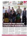 Michoacán Informa #23 - Page 6