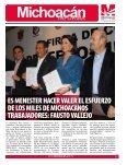 Michoacán Informa #24 - Page 3