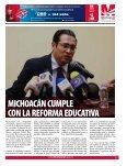 Michoacán Informa #24 - Page 5