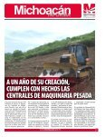 Michoacán Informa #25 - Page 3