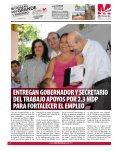 Michoacán Informa #25 - Page 6