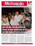 Michoacán Informa #27 - Page 3