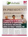 Michoacán Informa #27 - Page 4