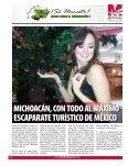 Michoacán Informa #27 - Page 6