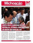 Michoacan Informa #29 - Page 3