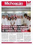 Michoacán Informa #31 - Page 3