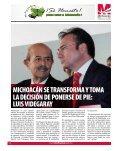 Michoacán Informa #31 - Page 4