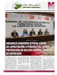 Michoacán Informa #31 - Page 6