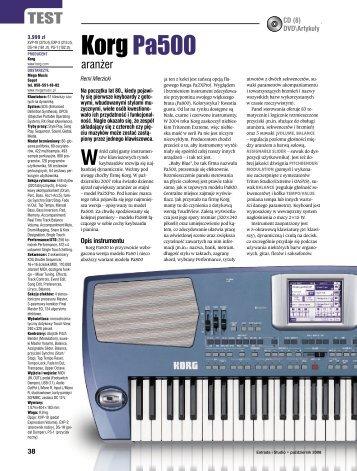 Estrada i - Mega Music