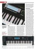 Korg TR Music Workstation - Mega Music - Page 5