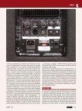 Test modelu Live 615 (PDF, 330KB) - SOUND.PL - Page 2