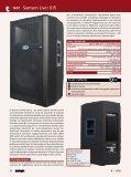 Test modelu Live 615 (PDF, 330KB) - SOUND.PL - Page 3