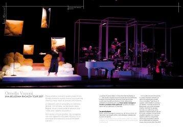 Ornella Vanoni - Sound and Lite