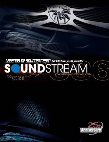 LOS - Soundstream