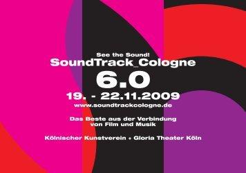 091107 STC6 Prgheft v5 - SoundTrack_Cologne