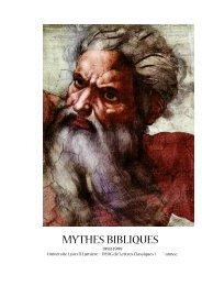 introduction, Création, Adam et Eve (début) - Sources Chrétiennes