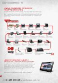 ThinkPad Twist Ultrabook - Sourcetech - Page 2