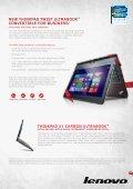 ThinkPad Twist Ultrabook - Sourcetech - Page 3