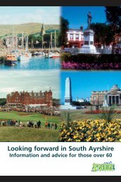 Layout 1 (Page 1) - South Ayrshire Council