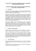 Glenmount Wind Farm - South Ayrshire Council - Page 4