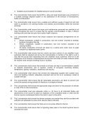 Standard Conditions for a Public Entertainment Licence 1a The use ... - Page 2