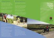 The Tom Roberts Horse Trail - Horse SA