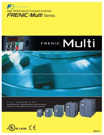 Fuji Multi Catalog.pdf - AA Electric