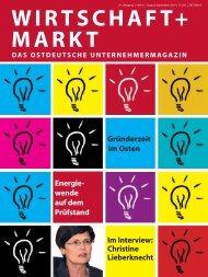 WIRTSCHAFT+MARKT