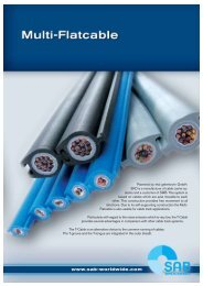 Patented by ekd gelenkrohr GmbH. EKD is a manufacturer of cable ...