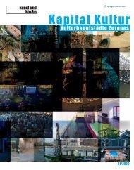 2009-01: Kapital Kultur