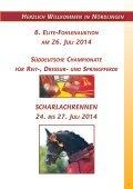 Elite-Fohlenauktion am 26. Juli 2014 in Nördlingen - Seite 3