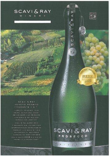 SCAVI 8. RAY - ESG Getränkevertriebs Gmbh