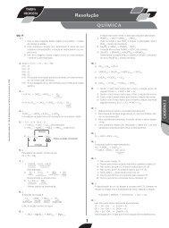 Química - Curso e Colégio Acesso