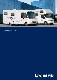 2005 Concorde Brochure - English version (2.9MB PDF)