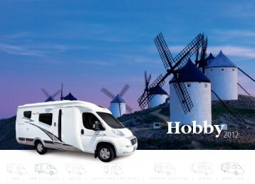 Please tu - Hobby Motorhomes