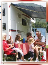The 2012 Fiamma Awning Catalogue - Southdowns Motorhome ...