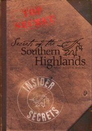 A Century Of Trees - Southern Highlands