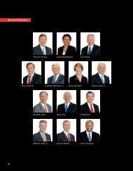 Board of Directors - Southern Company