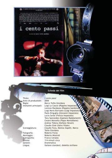 CENTO PASSI cinema 2ULTIMO:Cinema.qxd - Edilingua