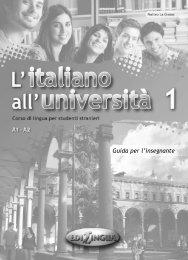 La nuova famiglia italiana - Edilingua
