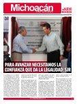 Michoacán Informa #35 - Page 3