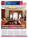 Michoacán Informa #35 - Page 7