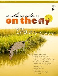 here - Southern Culture on the Fly