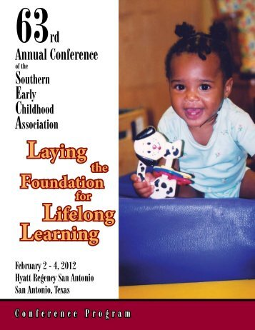 the F - Southern Early Childhood Association