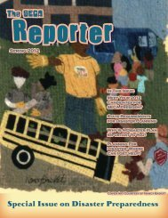 Reporter Spring 2012(2).pdf - Southern Early Childhood Association