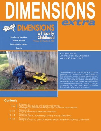 Dimensions_Extra_40_.. - Southern Early Childhood Association