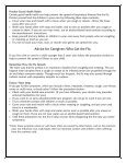 Influenza Resources for Child Care Providers - Southern Early ... - Page 3